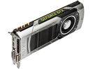Testissä Nvidia GeForce GTX 780: Titan sai uuden pikkuveljen