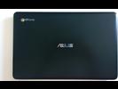 Testissä Asus Chromebook C200M
