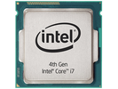 Testiss� Intel Core i7-4770K -prosessori