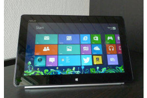 Testiss Asus Vivo Tab Smart: mobiilimpi kuin kannettava, typydst tinkimtt