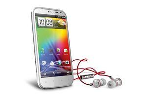 HTC Sensation XL