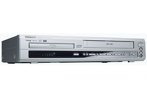 Philips DVD740VR/001