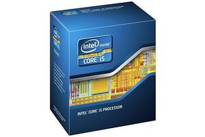 Intel Core i5-3570K