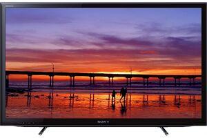 Sony KDL-46EX653