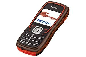 Nokia 5500 Sport Music Edition