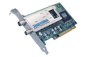 Technisat AirStar 2 PCI