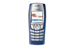 Nokia 6610i