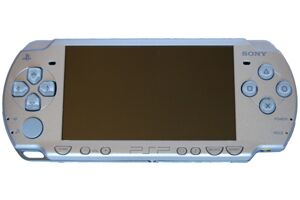 Sony PlayStation Portable Slim and Lite
