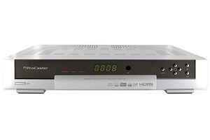 ProCaster PVR-6300T