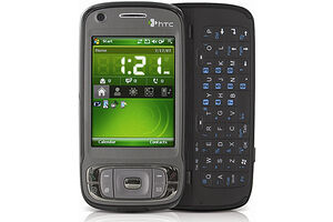 HTC P4550 TyTN II