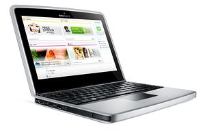 Nokia Booklet 3G