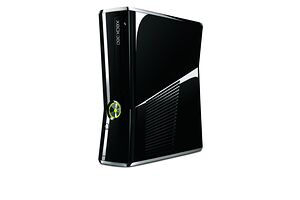 Microsoft Xbox 360 Slim