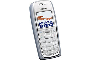 Nokia 3120