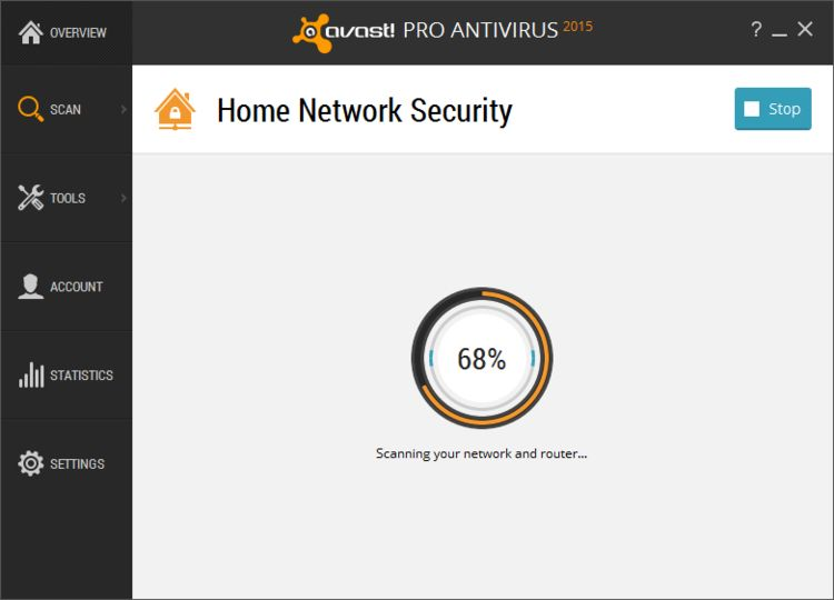 Avast pro av is v6 0 1000 final crack loco