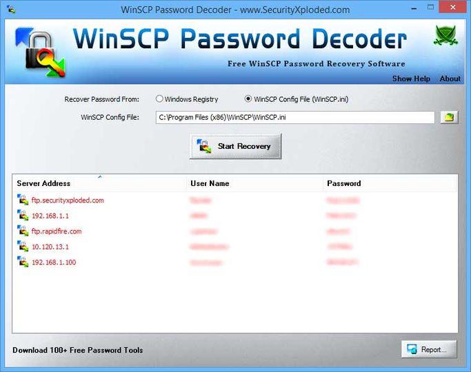 Winscp Log File Size - xsonarcontrol