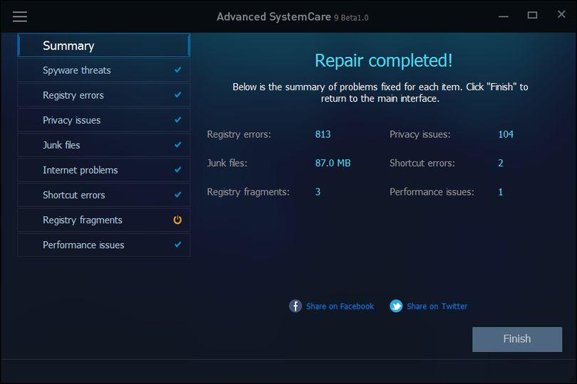 Advanced Systemcare 3.3 1 License Code