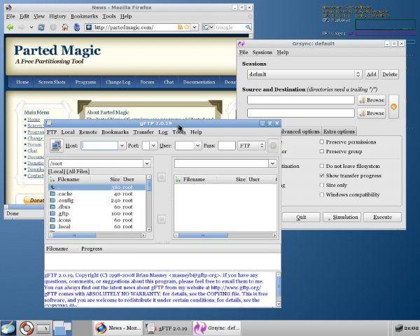 magic rescue cd torrent