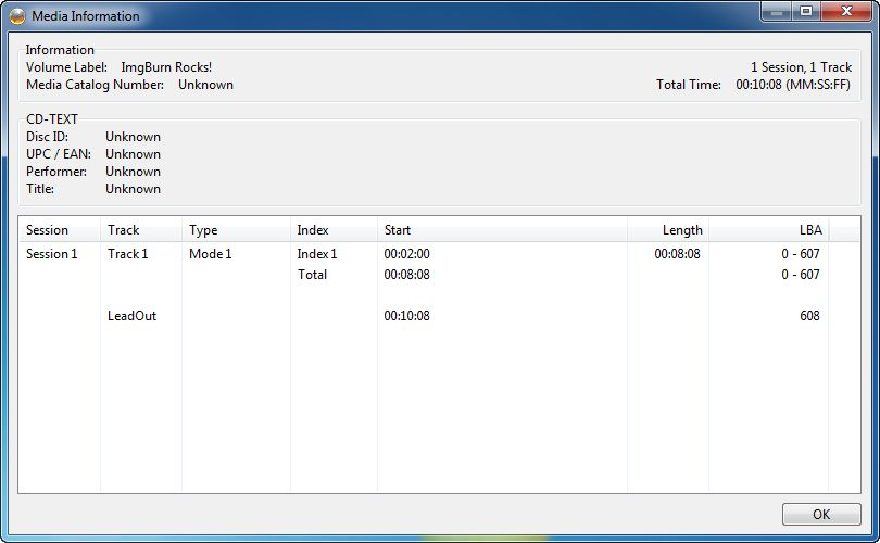 ImgBurnを他のソフトと連動させる方法(バッチ処理)