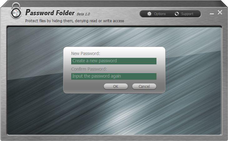 activation code for protected folder v1.2.0
