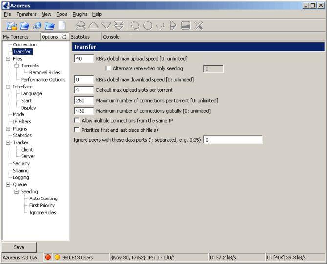 Lataa Vuze V5.7.3.0