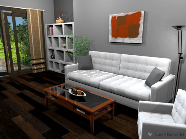 Download sweet home 3d portable v5 4 open source - Free software for 3d home design ...