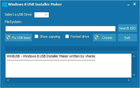 free  software for making pendrive bootable for windows 7