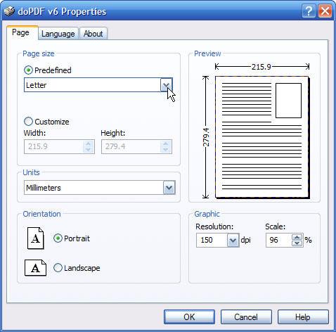 WatFile.com Download Free Download doPDF v8 5 937 (freeware) - AfterDawn: Downloads