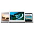 HP, Acer, ASUS og Toshiba er alle klar med nye Haswell-baserede Chromebooks