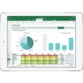 Microsoftin Office-ohjelmistoa ladattu viikossa iPadille 12 miljoonaa kertaa
