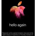 Apple esittelee uusia tuotteita – Seuraa tilaisuutta suorana
