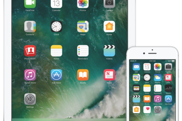 Tällainen on iPhonen uusi ohjelmisto – iOS 11