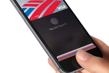 Hyökkääkö Apple seuraavaksi pankkien apajille? Keskustelut ovat käynnissä