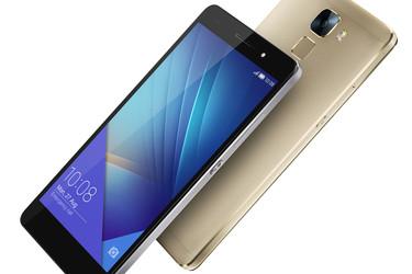 Arvostelu: Huawei Honor 7 - Erinomaista vastinetta rahalle