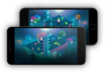 Viikon ilmaispeli iPhonelle – Roofbot