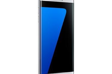 Arvostelu: Samsung Galaxy S7 edge - Maailman paras Android-�lypuhelin
