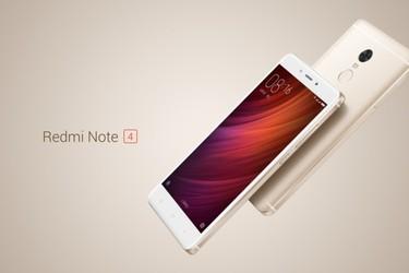 Xiaomi julkaisi Redmi Note 4 -�lypuhelimen: Vakuuttavat ominaisuudet alle 200 eurolla