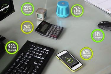 Onko tässä seuraavassa iPhonessa käytettävä langaton lataustekniikka?