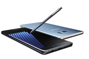 Samsung kielsi työntekijöiltä sähköpostin käytön – Note 7:n ongelmiin ei ole löytynyt vastausta