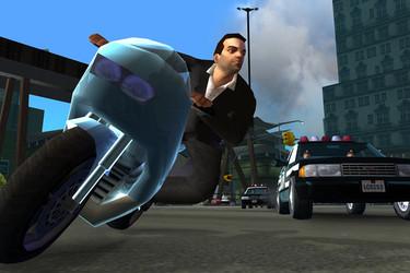 GTA: Liberty City Stories julkaistiin viimein Androidille � heti tarjouksessa