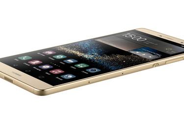 Huawei uhittelee Samsungille � Haastoi k�r�jille