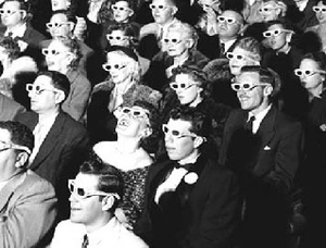 Consumers hate 3D glasses, says Nielsen study