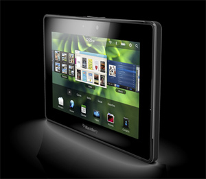 Sprint says no to 4G BlackBerry PlayBook