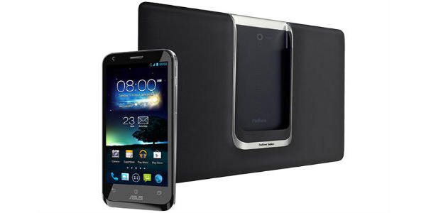 Asus vil lave en PadFone med Windows Phone OS