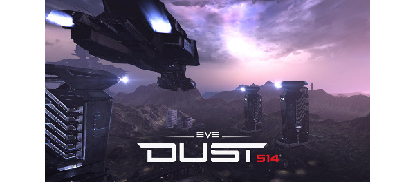 Dust 514 lancerer �ben beta den 22. januar p� PS3