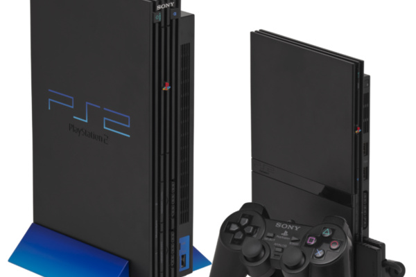 Sony stopper produktionen af PlayStation 2