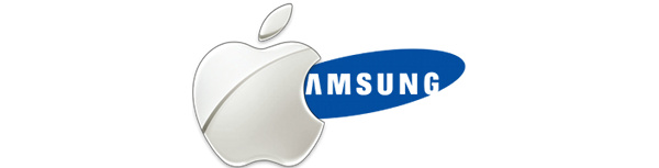 Apple eskalerer striden mod Samsung