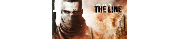 Spec Ops: The Line spillere f�r gratis co-op DLC