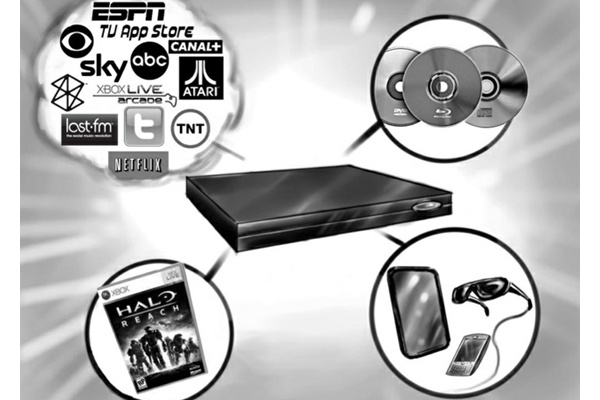 Xbox 720 jo ensi vuonna - hinta 299$ ja mukana Kinect 2?