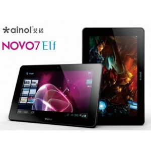 Review: Ainol NOVO 7 ELF