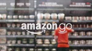 Amazon tuomassa kassattomat ja jonottomat supermarketit Eurooppaan